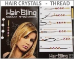 Hair Crystals